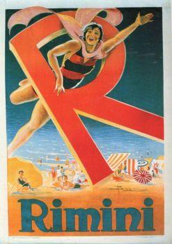 vintage italian posters - 692×978