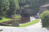 Standedge Tunnel-Marsten-Pennines