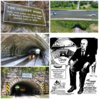 The Culvert Road