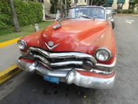 Cuban Cars #12 - '52 Caddy