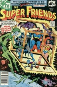 The SuperFriends