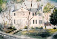 1858 - Saluda St. House, Chester, SC