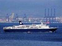 CMV-chartered OCEAN COUNTESS