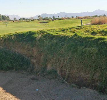 Golf Las Vegas - Royal Links