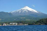 Volcán Villarica - Chile