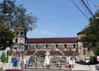 Sta.  Ana Church
