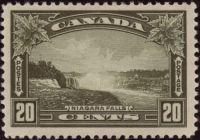 Niagara Falls 1935