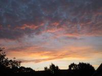 Sunset 22 June 2021