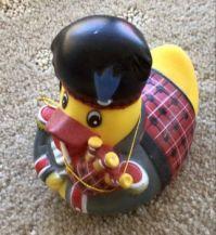 Edinburgh Duck