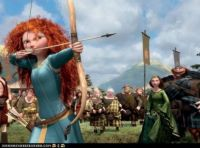 Brave Arrow