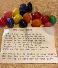 The Jelly Beans
