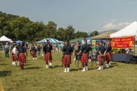 Pipes & Drum Circle
