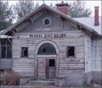 Holdman School