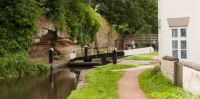 A cruise along the Staffordshire and Worcestershire Canal, Stourport to Great Haywood Junction (280)