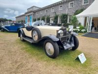 Hispano-Suiza H68 Galle