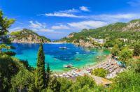 Beaches:  Corfu