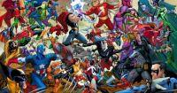 DC vs Marvel Comics