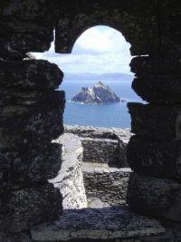 Skellig Michael (Michael's Rock), County Kerry, Ireland #2