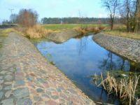 Na soutoku potoků