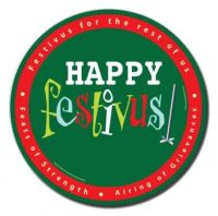 Happy Festivus Y'all