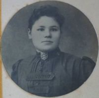 Grandmother Emma Williamson