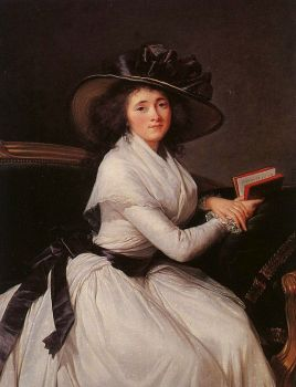 Le Brun - countess-of-chatre-1789