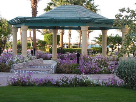 Hurghada gargen