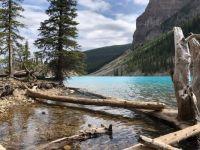 Lake Moraine, Banff NP, Alberta