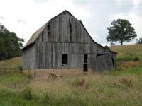 Old Barn In Northern Arkansas