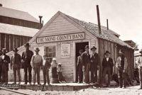 The Mono County Bank