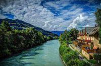St. Johann - Tyrol, Austria