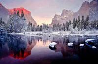 Gate to Yosemite Valley