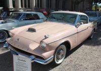 "Studebaker ""Packard Hawk"" - 1958"
