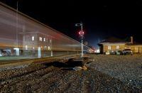 CSXT Deshler, Ohio Ghost Train