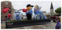 Tulip Festival Parade 5
