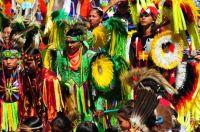 Kamloops B.C. Pow Wow Proud People