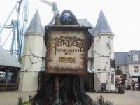 Howl-O-Scream 2011