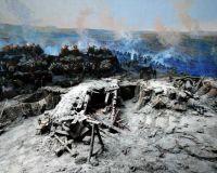 The Defense of Sevastopol, 1854-1855