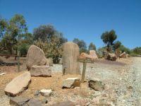 'Ark-Henge' - Arkaroola, South Australia
