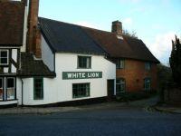Halesworth pub