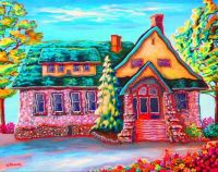 Leir House