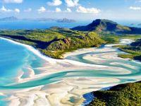 Whitehaven Beach - Australia