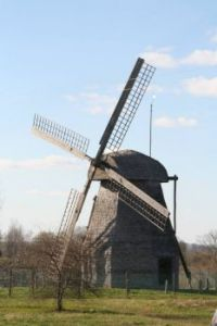 Russian Windmill