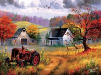 Heatland Home by Abraham Hunter