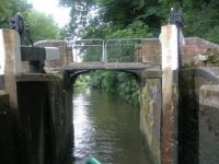 A cruise along the Staffordshire and Worcestershire Canal, Stourport to Great Haywood Junction (154)