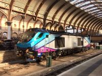 68023 Achilles in York