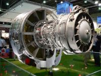 CFM56 Turbo Fan Engine
