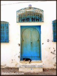 watchcat, Tunisia