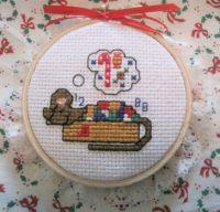 Mouse Dreams #T8558