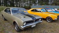 HT and HG Monaro's